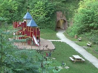 Parc du Fort Kléber