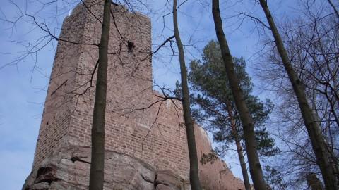 Circuit des deux châteaux