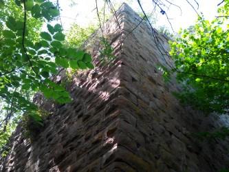 Château du Guirbaden