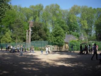 Zoo de l'Orangerie