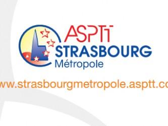 ASPTT STRASBOURG METROPOLE