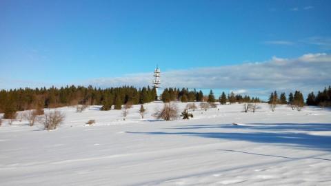 Fête de la neige