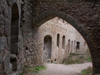 Châteaux de l'Ortenbourg