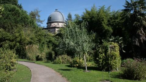 Les ateliers du Jardin botanique