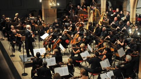 Festival International de Colmar