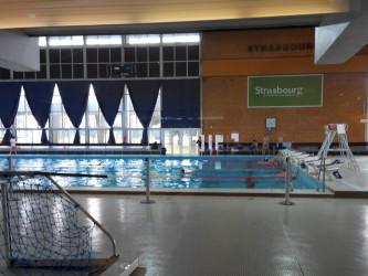 Centre nautique de Schiltigheim