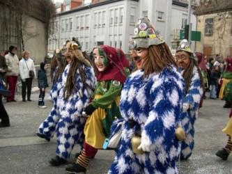 Carnaval du Bouc Bleu