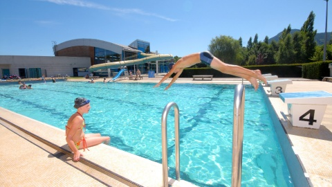 Aquavall es centre nautique val de vill 67 alsace for Club piscine repentigny noel