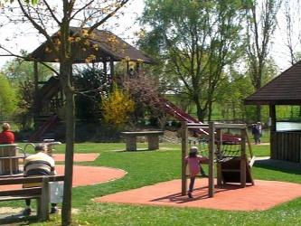 aire de jeux d'Ittlenheim