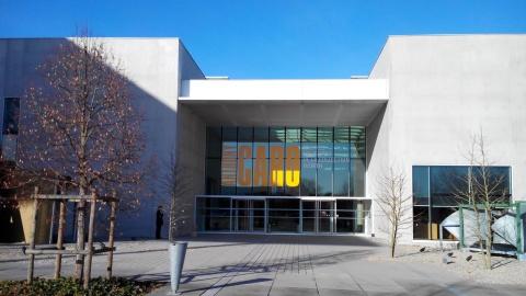 Ateliers du musée Würth