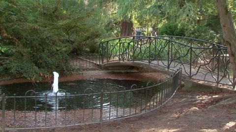 Les Jeudis du parc Salvator