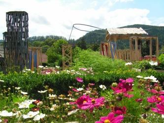 Festival des jardins métissés