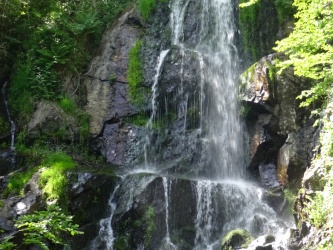 Cascade du Hohwald