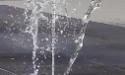 Jeux d'eau du Parc des Jardins du Monde