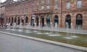Fontaines de la Place Kléber