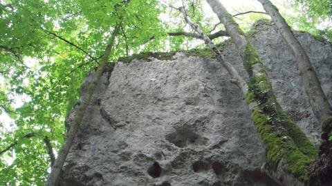 Grotte des Nains