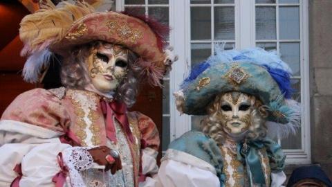 Cavalcades de Carnaval