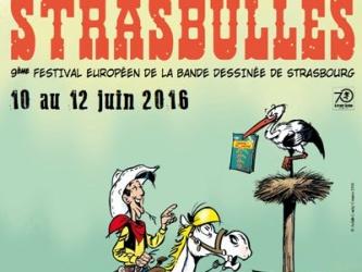 Strasbulles