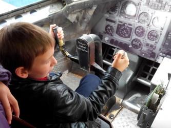 Musée de l'auto et de la technique