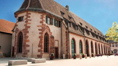 Musée du Pays de Hanau