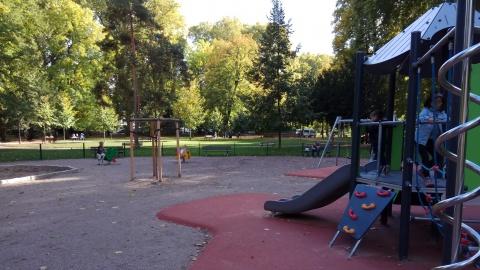 Parc du Contades