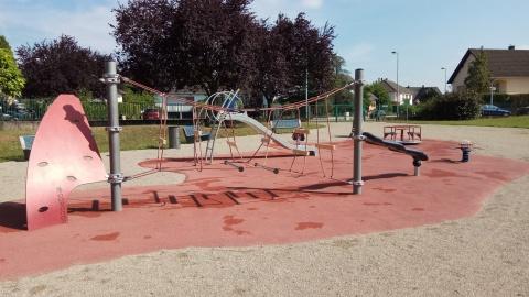 Square de Lorraine