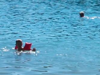 Lac de Keskastel