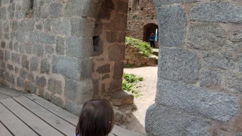 Tous aux châteaux le 1er mai