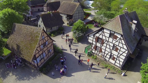 Ecomusée d'Alsace