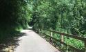 Sentier le long du Giessen