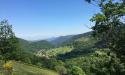 Sentier du Col d'Urbeis