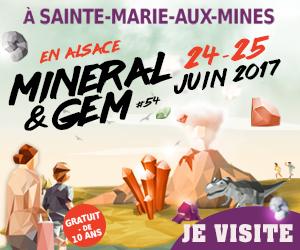 mineral & gem a sainte marie aux mines