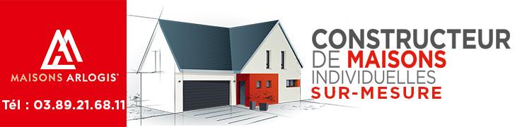 Maisons Arlogis constructeur de maisons individuelles sur-mesure